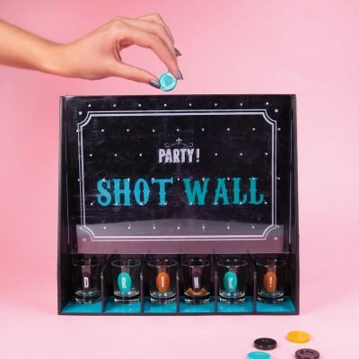 Drinking Wall