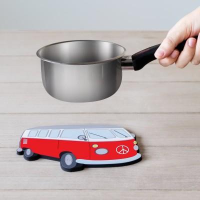 Sottopentola magnetico Camper Van