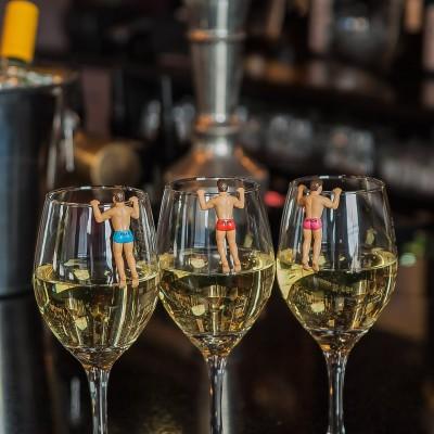 Segna bicchieri Drinking Buddies