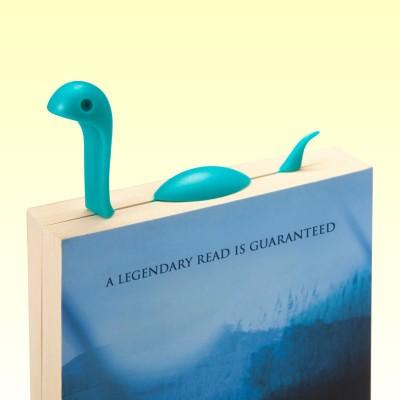 Segnalibro Nessie