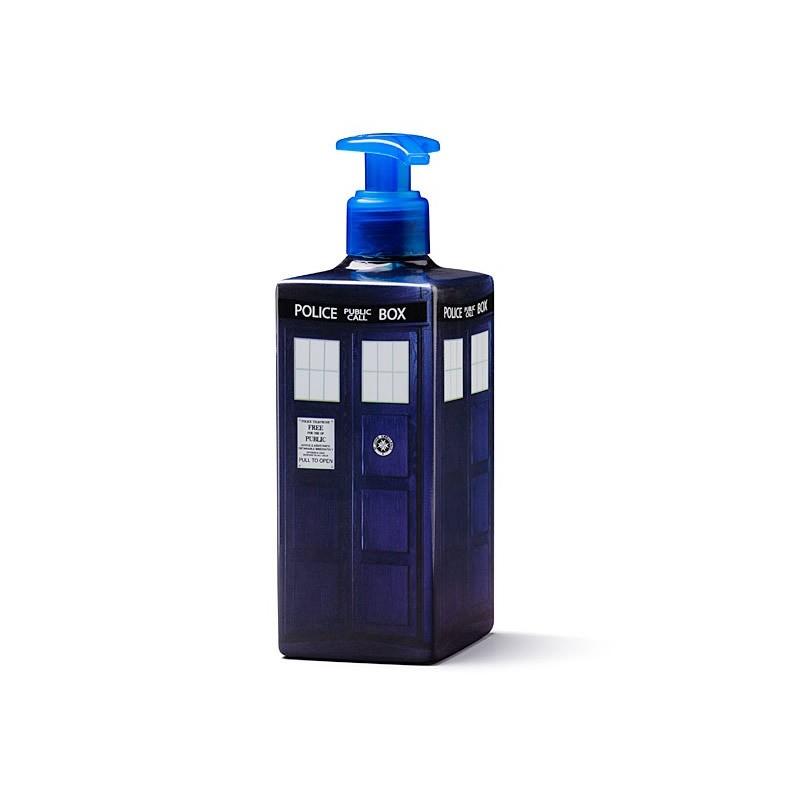 Dispenser di sapone TARDIS