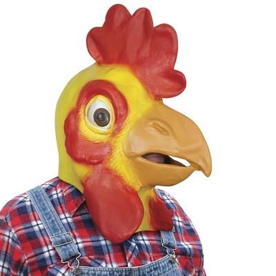 Maschera da Pollo