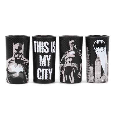 Mini Bicchierini di Batman