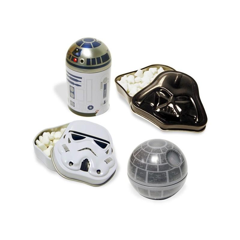 Caramelle Star Wars