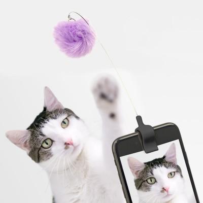 Attira gatti per smartphone