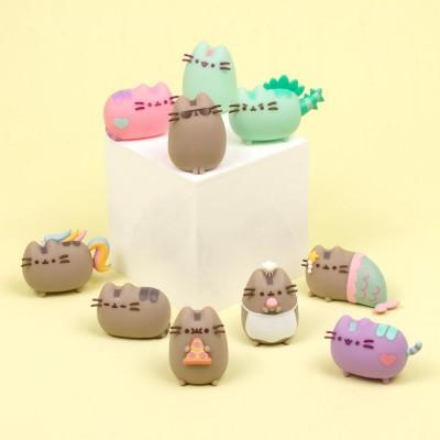 Mini personaggi Pusheen Cat
