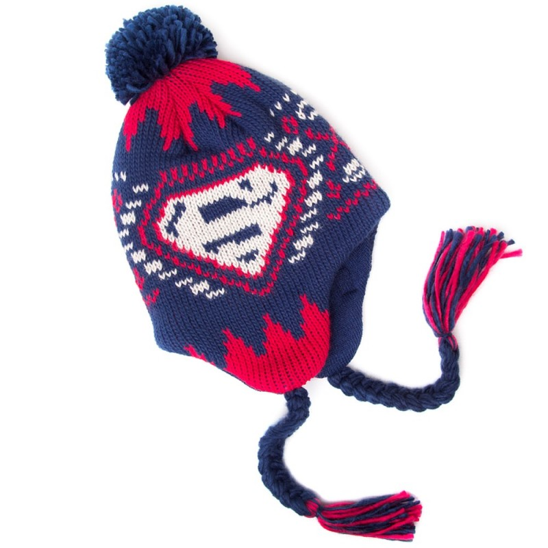 Cappello peruviano di Superman