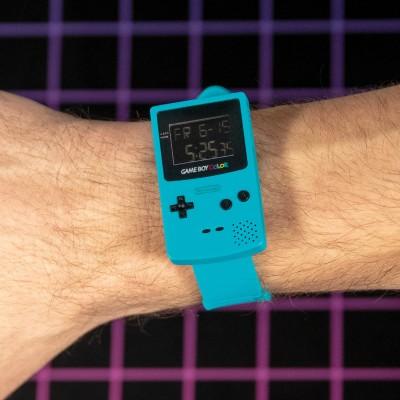 Orologio Game Boy Color