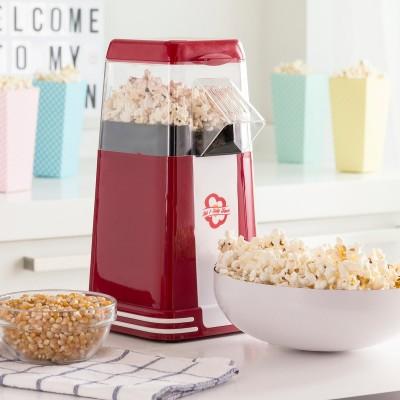 Macchina per popcorn vintage
