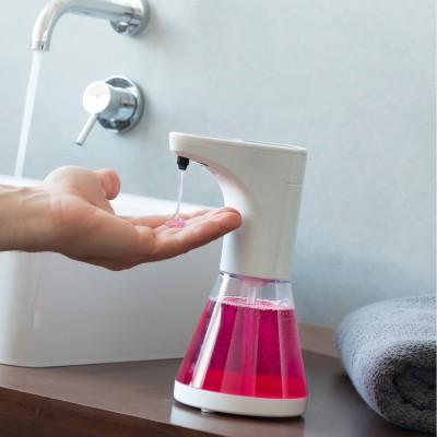 Dispenser di sapone automatico