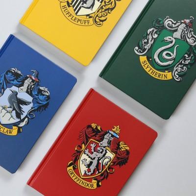 Agende case di Hogwarts A5