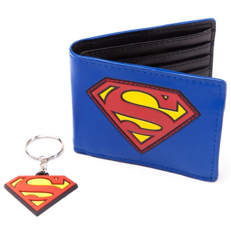 Set da regalo Superman