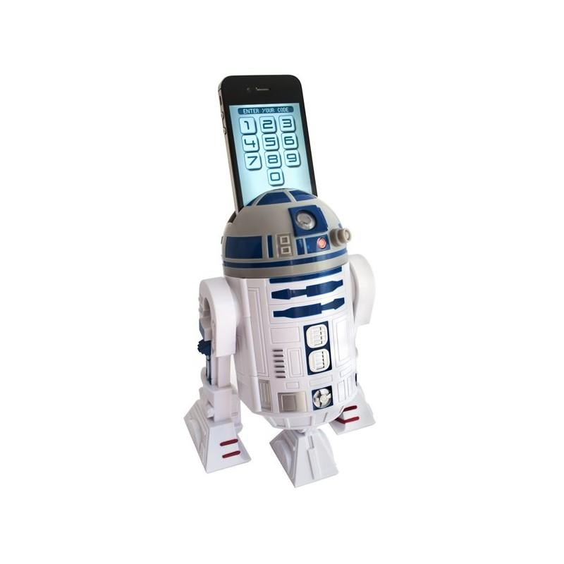 SmartSafe Star Wars R2-D2