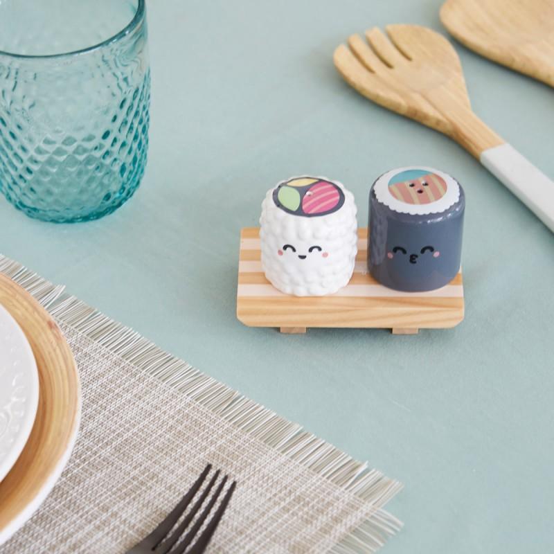 Sale e pepe Sushi