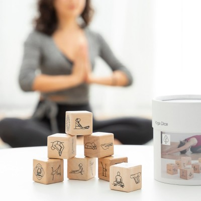Dadi per Yoga
