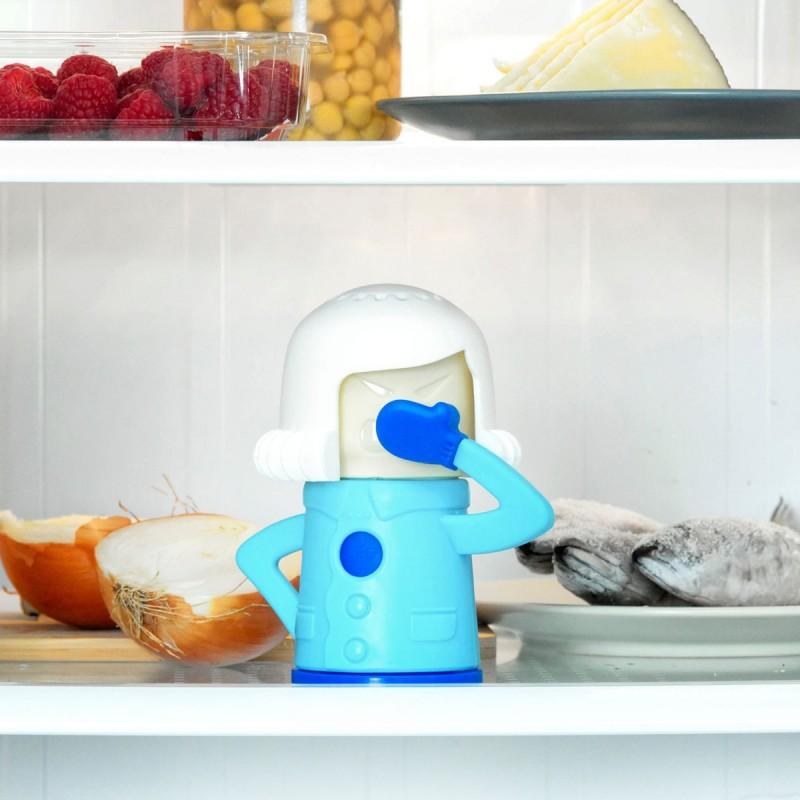 Elimina odori per frigorifero Angry Mama