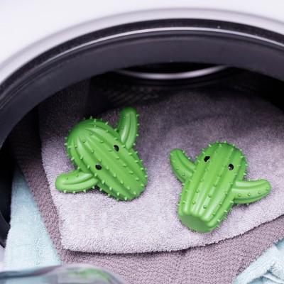 Palle per asciugatrice Cactus
