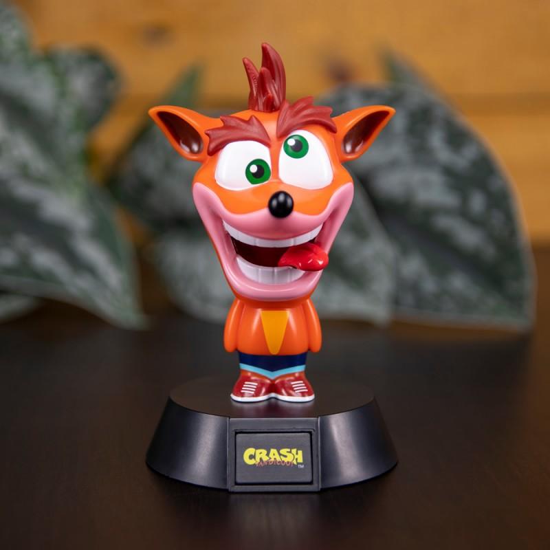 Icon Light Crash Bandicoot