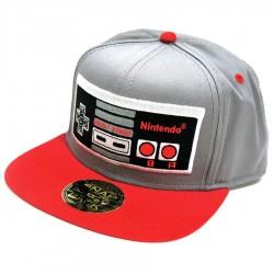 Cappellino Controller NES