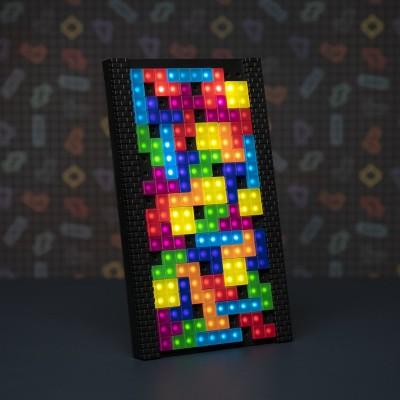 Lampada Tetramino Tetris