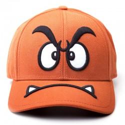 Cappellino Goomba Super Mario