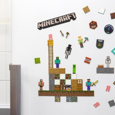 Set magneti Minecraft