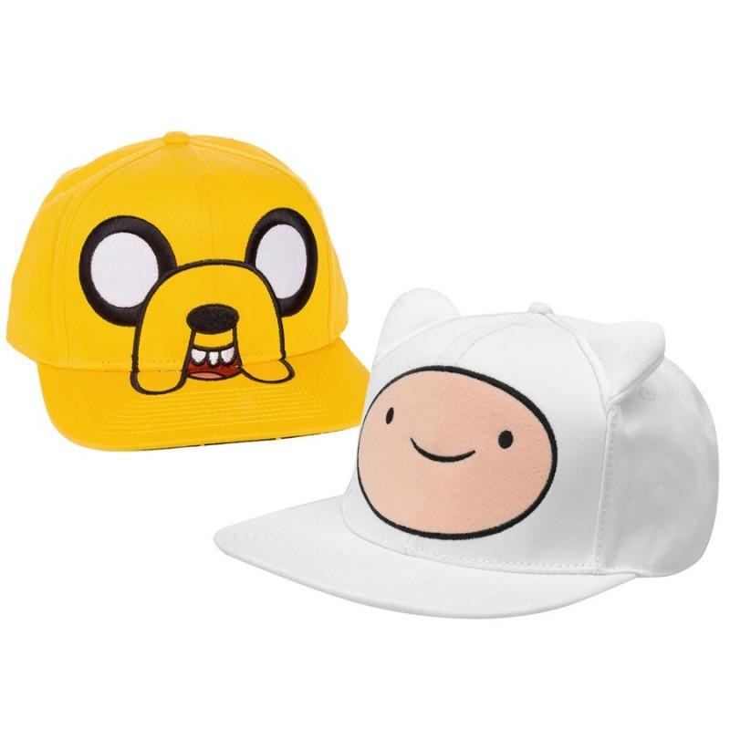 Cappellini Adventure Time