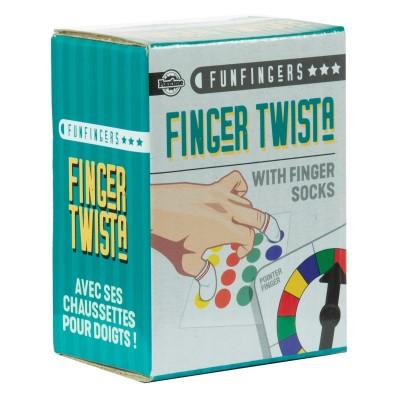 Twister da dita