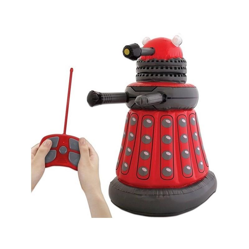 Dalek Gonfiabile radiocomandato Doctor Who