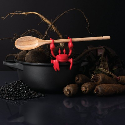 Granchio reggi cucchiai