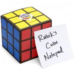 Cubo di Rubik da appunti