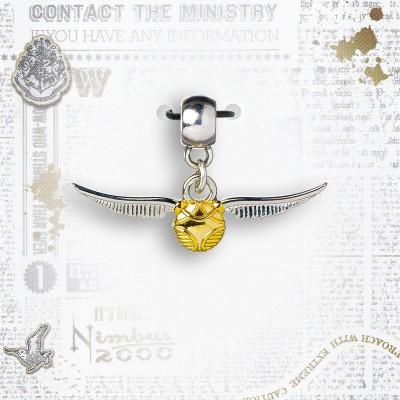 Charm Harry Potter Boccino d'Oro