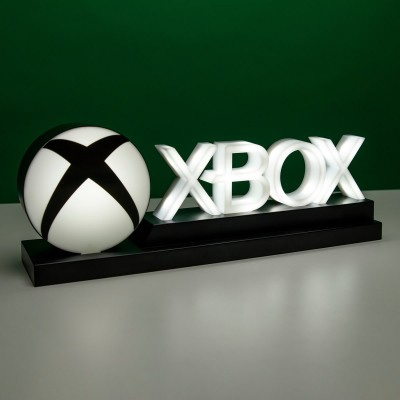 Lampada Xbox