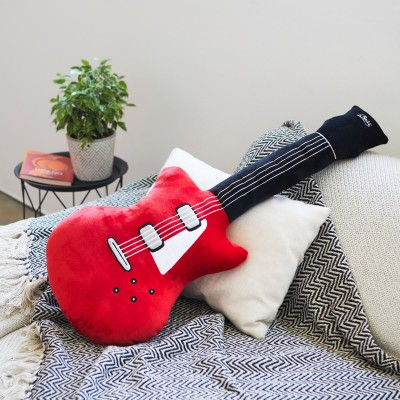 Cuscino Chitarra elettrica