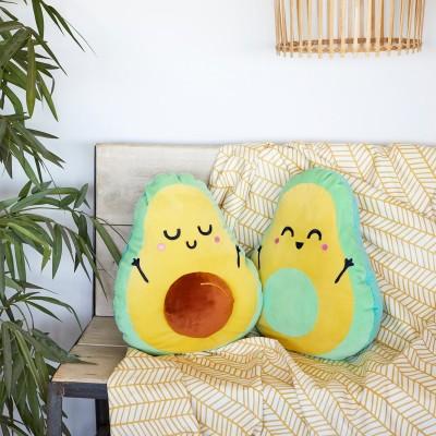 Cuscino Avocado