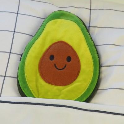 Avocado riscaldabile da microonde