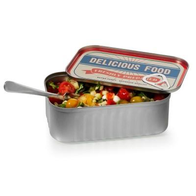 Lunch Box Sardine
