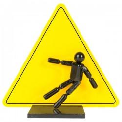 Stickman - l'action figure pericolosa
