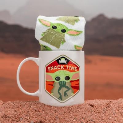 Set da regalo Baby Yoda