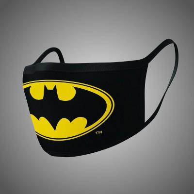 Mascherine di Batman (Set da 2)