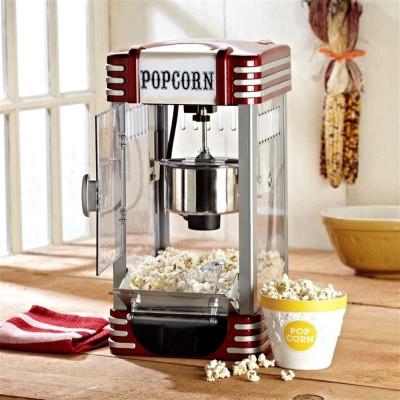 Macchina per popcorn Deluxe