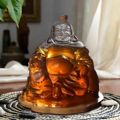 Decanter Buddha