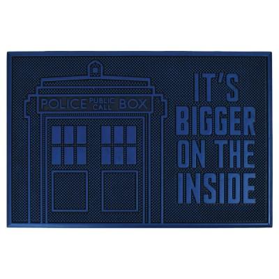Zerbino TARDIS
