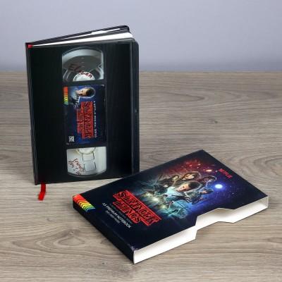 Agenda VHS Stranger Things