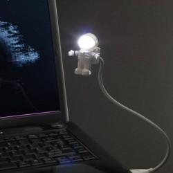 Luce Astronauta USB