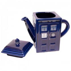 Teiera Doctor Who