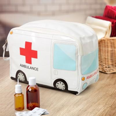 Ambulanza porta medicazioni