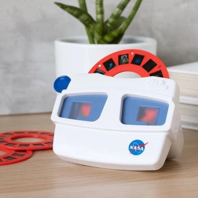 Visore foto 3D NASA