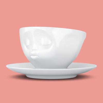 Tazza da tè Emotiva