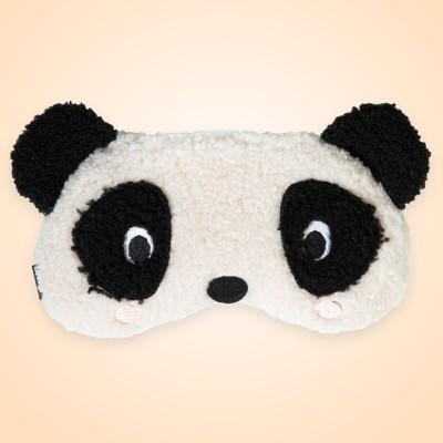 Maschera riscaldabile Panda
